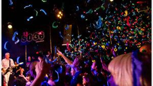 come organizzare una festa di grande successo