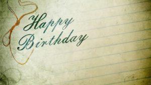 frasi di auguri di compleanno le 50 migliori