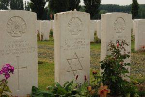 belgio vittime prima guerra mondiale
