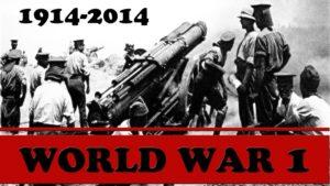 la prima guerra mondiale date alleanze e vincitori