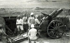turchia prima guerra mondiale