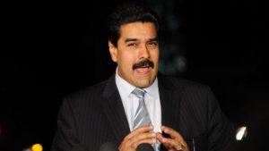 venezuela caracas colpo di stato di maduro