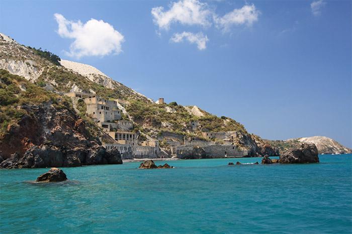 B&B e Vacanze a Lipari: Isole Eolie e Sicilia