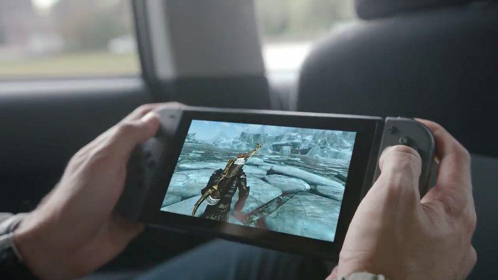 Nintendo Switch La Nuova Console Multiuso