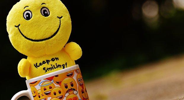Le migliori frasi sul sorriso