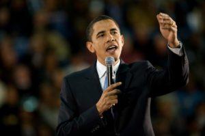 barack obama ex presidente americano