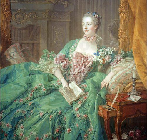 Madame de Pompadour: Biografia e Curiosità
