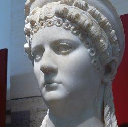 Poppea Sabina: Luci E Ombre Sulla Moglie di Nerone