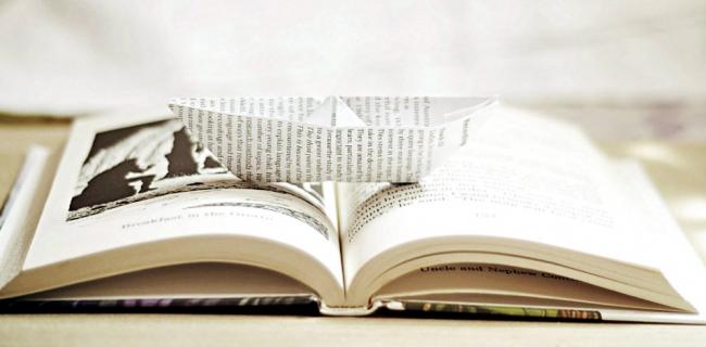 Dediche sui Libri: Le Migliori 30 Frasi