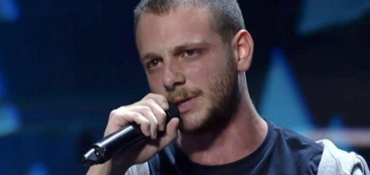 Anastasio X Factor 12