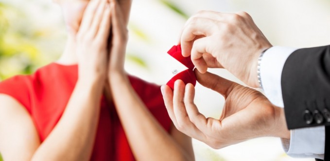 Biglietti Promessa di Matrimonio