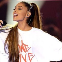 Ariana Grande Canzoni, Album, Curiosità
