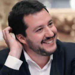 Salvini Matteo: Moglie, Social, Comunicazione e Informazioni