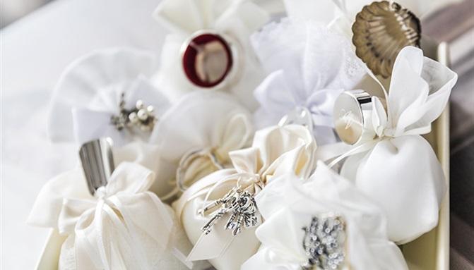Bomboniere Matrimonio Come Scegliere?